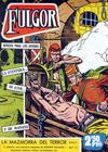 Cover for Fulgor (Ediciones Toray, 1961 series) #11