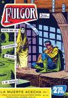 Cover for Fulgor (Ediciones Toray, 1961 series) #14
