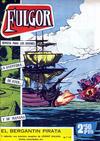 Cover for Fulgor (Ediciones Toray, 1961 series) #19