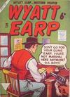 Cover for Wyatt Earp (L. Miller & Son, 1957 series) #27