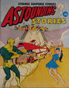 Cover for Astounding Stories (Alan Class, 1966 series) #155