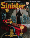 Cover for Sinister Tales (Alan Class, 1964 series) #185