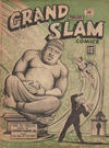 Cover for Grand Slam Comics (Anglo-American Publishing Company Limited, 1941 series) #v3#3 [27]