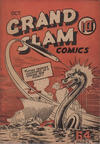Cover for Grand Slam Comics (Anglo-American Publishing Company Limited, 1941 series) #v1#11 [11]
