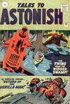 Cover for Tales to Astonish (Marvel, 1959 series) #30 [British]