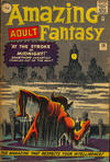 Cover Thumbnail for Amazing Adult Fantasy (1961 series) #13 [British Price Variant]