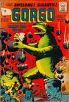 Cover for Gorgo (Charlton, 1961 series) #7 [UK edition]