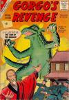Cover for Gorgo's Revenge (Charlton, 1962 series) #1 [British]
