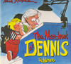 Cover for The Merchant of Dennis the Menace (Abbeville Press, 1990 series)