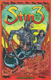 Cover for Stinz (Fantagraphics, 1989 series) #3