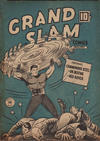 Cover for Grand Slam Comics (Anglo-American Publishing Company Limited, 1941 series) #v4#2 [38]