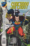 Cover Thumbnail for Superboy (1994 series) #1,000,000 [Newsstand]