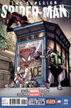 Cover Thumbnail for Superior Spider-Man (2013 series) #6 [2nd Printing]