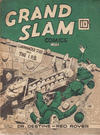 Cover for Grand Slam Comics (Anglo-American Publishing Company Limited, 1941 series) #v4#7 [43]