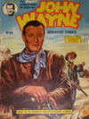 Cover for John Wayne Adventure Comics (World Distributors, 1950 ? series) #45