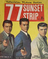Cover for 77 Sunset Strip (Magazine Management, 1963 series) #4