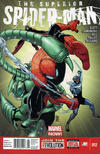 Cover Thumbnail for Superior Spider-Man (2013 series) #12 [Newsstand Edition]