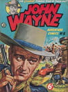 Cover for John Wayne Adventure Comics (World Distributors, 1950 ? series) #5