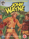 Cover for John Wayne Adventure Comics (World Distributors, 1950 ? series) #4