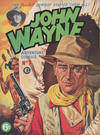 Cover for John Wayne Adventure Comics (World Distributors, 1950 ? series) #7