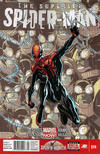 Cover Thumbnail for Superior Spider-Man (2013 series) #14 [Newsstand Edition]