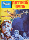Cover for På Vingene (Serieforlaget / Se-Bladene / Stabenfeldt, 1963 series) #5/1966