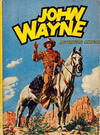 Cover for John Wayne Adventure Annual (World Distributors, 1953 series) #1955