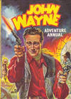 Cover for John Wayne Adventure Annual (World Distributors, 1953 series) #1959