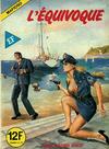 Cover for Mafioso (Elvifrance, 1982 series) #68