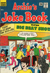Cover for Archie's Joke Book Magazine (Archie, 1953 series) #95