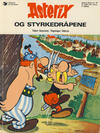 Cover Thumbnail for Asterix (1969 series) #10 - Asterix og styrkedråpene [2. opplag]