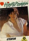 Cover for Hjerterevyen (Serieforlaget / Se-Bladene / Stabenfeldt, 1960 series) #7/1989