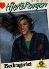 Cover for Hjerterevyen (Serieforlaget / Se-Bladene / Stabenfeldt, 1960 series) #3/1989