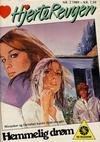 Cover for Hjerterevyen (Serieforlaget / Se-Bladene / Stabenfeldt, 1960 series) #2/1989