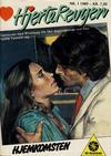 Cover for Hjerterevyen (Serieforlaget / Se-Bladene / Stabenfeldt, 1960 series) #1/1989