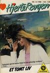Cover for Hjerterevyen (Serieforlaget / Se-Bladene / Stabenfeldt, 1960 series) #52/1988