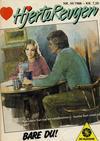 Cover for Hjerterevyen (Serieforlaget / Se-Bladene / Stabenfeldt, 1960 series) #50/1988