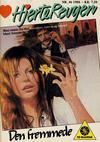 Cover for Hjerterevyen (Serieforlaget / Se-Bladene / Stabenfeldt, 1960 series) #46/1988