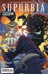 Cover for Grace Randolph's Supurbia (Boom! Studios, 2012 series) #10