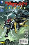 Cover for Batman Eternal (DC, 2014 series) #4