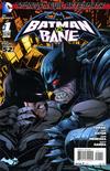 Cover Thumbnail for Forever Evil Aftermath: Batman vs. Bane (2014 series) #1