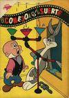 Cover for El Conejo de la Suerte (Editorial Novaro, 1950 series) #83