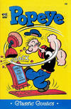 Cover for Classic Popeye (IDW, 2012 series) #21