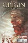 Cover for Origin II (Marvel, 2014 series) #5