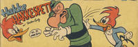 Cover Thumbnail for Hakke Hakkespett (Serieforlaget / Se-Bladene / Stabenfeldt, 1957 series) #30/1958