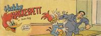 Cover Thumbnail for Hakke Hakkespett (Serieforlaget / Se-Bladene / Stabenfeldt, 1957 series) #40/1958