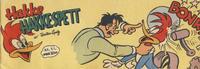 Cover Thumbnail for Hakke Hakkespett (Serieforlaget / Se-Bladene / Stabenfeldt, 1957 series) #41/1958