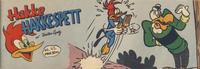 Cover Thumbnail for Hakke Hakkespett (Serieforlaget / Se-Bladene / Stabenfeldt, 1957 series) #42/1958
