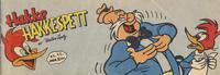 Cover Thumbnail for Hakke Hakkespett (Serieforlaget / Se-Bladene / Stabenfeldt, 1957 series) #43/1958