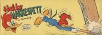 Cover Thumbnail for Hakke Hakkespett (Serieforlaget / Se-Bladene / Stabenfeldt, 1957 series) #46/1958